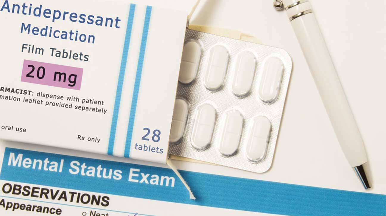 How Long Does Trazodone Stay In Your System?