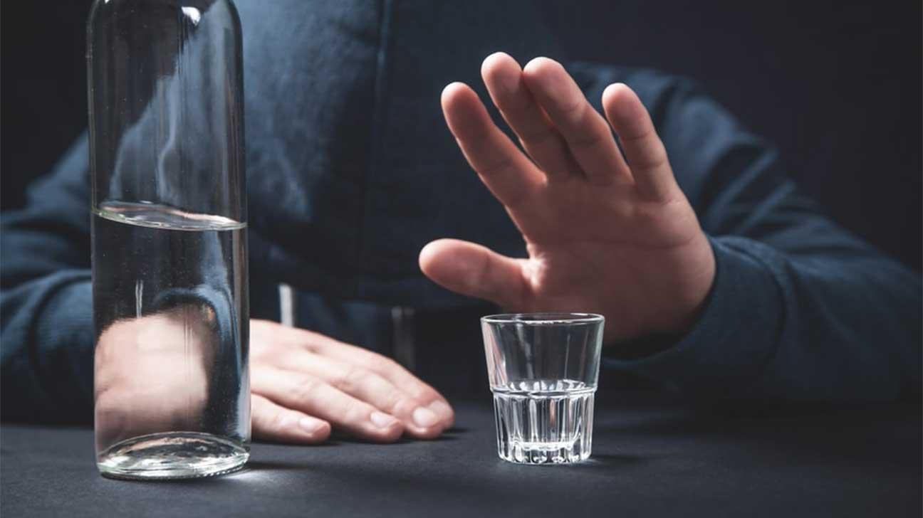 How To Kick Alcohol Addiction