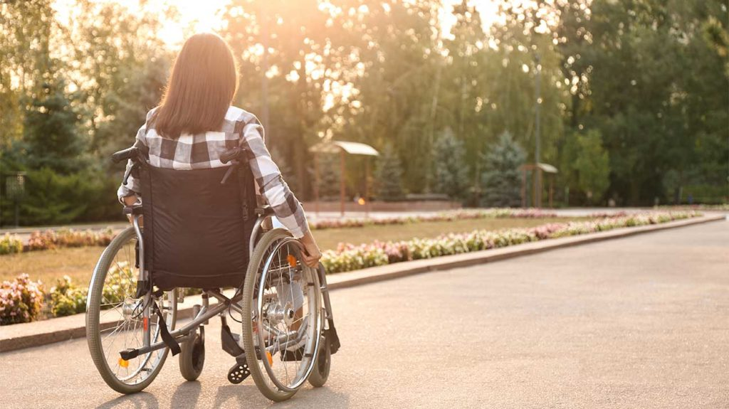Substance Abuse In Those With Disabilities