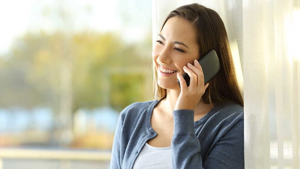 Can I Make Phone Calls?