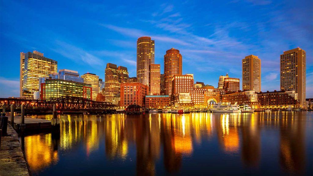Massachusetts Alcohol And Drug Rehab Centers