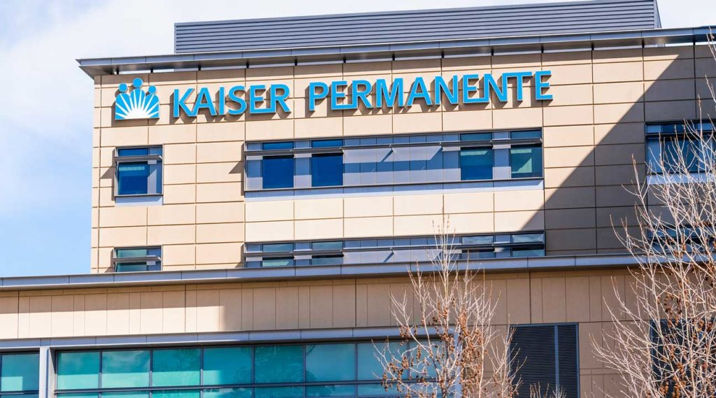 Kaiser Permanente coverage for drug and alcohol rehab centers
