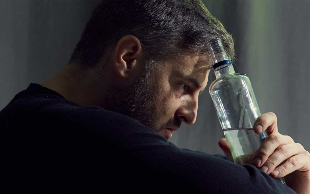 Alcohol Addiction | Causes, Symptoms, & Treatment