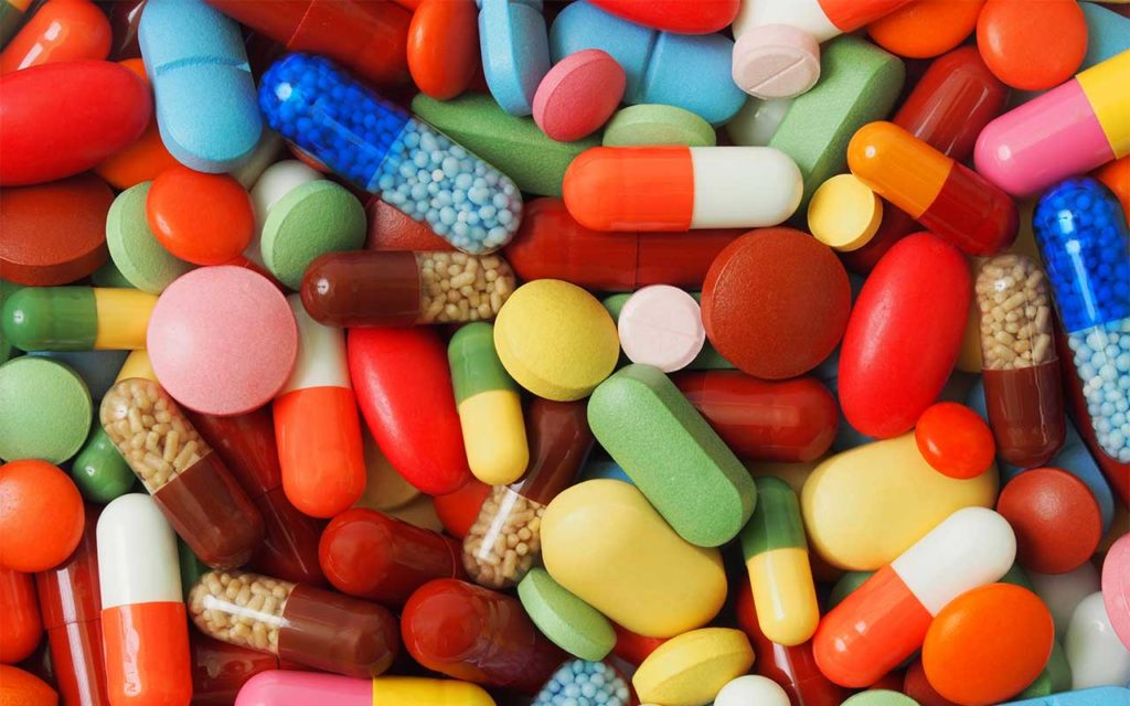 How Long Do Prescription Drugs Stay In Your System?